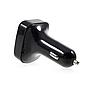FM Модулятор / Трансмиттер автомобильный FM MP3 MOD X8 , SD, дисплей, автомобильный адаптер, MP3, фото 2