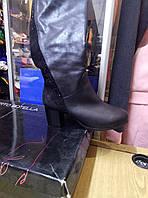 Черные сапоги (евро зима)