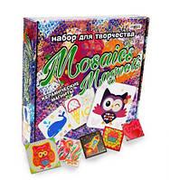 "Набор для творчества, керамические магниты, ""Mosaics magnets"" 882"