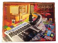 Настольная игра Монополия Luxe