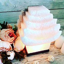 Соляна лампа «Будиночок китайський» 4 кг ( Україна )