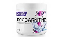 Жиросжигатель  Ostrovit L-carnitin 210g.