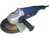 ✅ Болгарка Craft CAG-230/2500 (Германия), фото 1