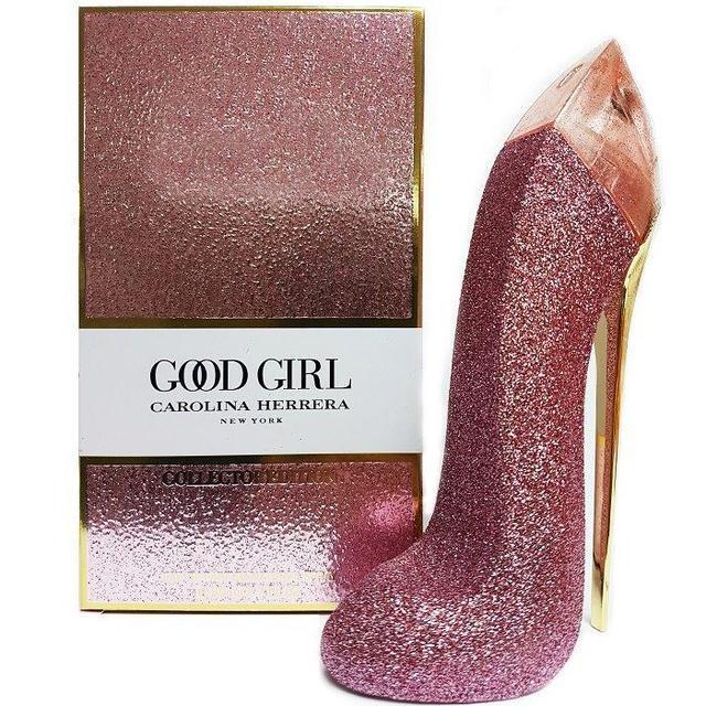 Carolina Herrera Good Girl Collector Edition Pin, жіноча парфумерна вода, 80ml( репліка )