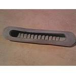 Мягкая подмышечная подушечка OSD 20012 на костыли