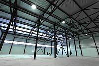 Строительство зернохранилищ,ангаров,складов, фото 1