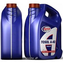Тосол Agrinol -21 5 л зеленый