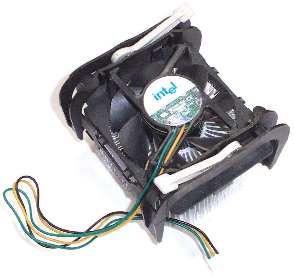Кулер для процессора Intel original (C91249-002), s478