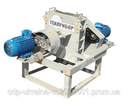 Дезинтегратор 2 тонны в час измельчитель импеллерный измельчитель