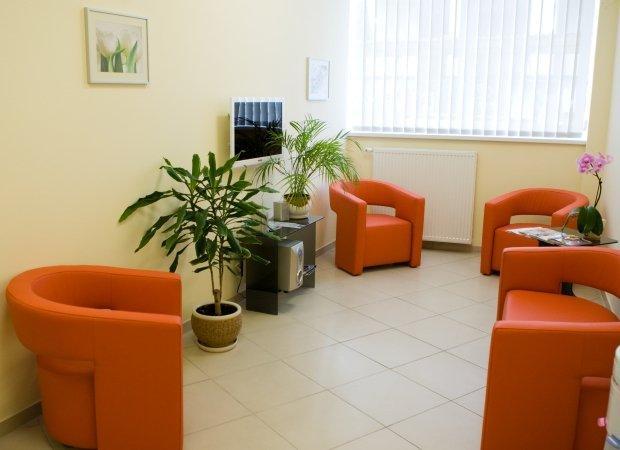 Консультація та допомога по підбору приміщення для стоматології