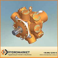 Гидромоторы МРФ 160, 250, 400, 630, 1000