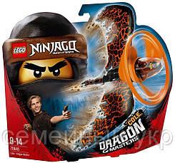Детский конструктор  NINJA BELA Мастер Dragon, конструктор лего, фото 2