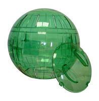 Шар-переноска для хомяка пластиковый большой Лори ЧП008