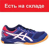 Кроссовки для волейбола мужские ASICS Gel-Flare 6