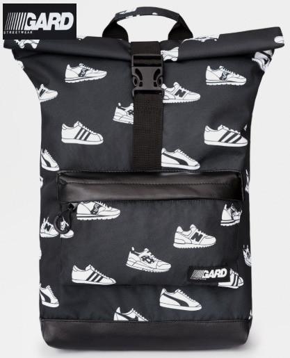 Рюкзак Gard Rolltop sneaker