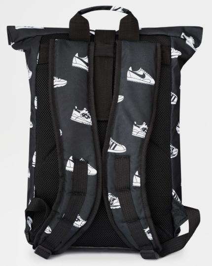 Рюкзак модний Gard Rolltop sneaker