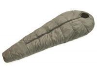 Спальный мешок Inway Кокон-150 190см флис бежевый
