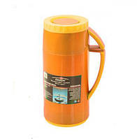 Термос со стеклянной колбой STENSON 1.8 л (DB464) Оранжевый