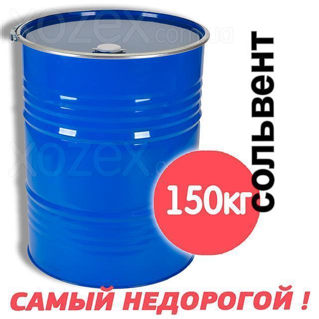 Растворитель Сольвент Нефтяной 200лт