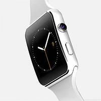 Смарт часы UWatch X6 камера, SIM (WHITE)