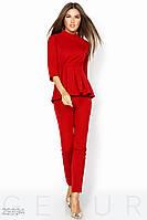 Брючный костюм баска Gepur 25934