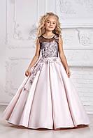 Платье детское выпускное нарядное 1125, фото 1