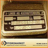 Гидромотор Linde BMF35-260