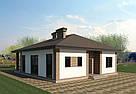 Проект котеджу, будинку для будівельного паспорту, фото 3