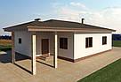Проект котеджу, будинку для будівельного паспорту, фото 10