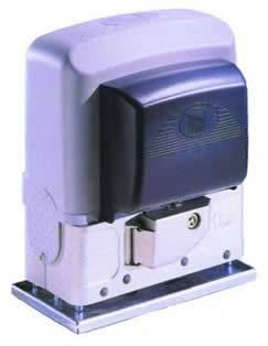 Привід для відкатних воріт ВК-1200 (до 1200кг)
