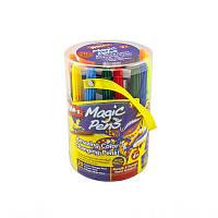 Фламастеры Magic Pens 20 шт, КОД: 225842