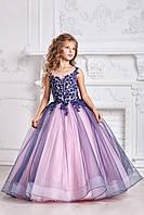 Платье выпускное детское нарядное 1123, фото 1