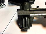 Адаптер с насоса ISO на КОМ SAE-C, фото 3