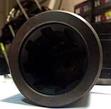 Адаптер с насоса ISO на КОМ SAE-C, фото 4