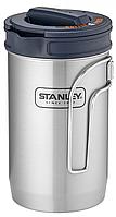 Набор посуды Stanley 0,95 л серый