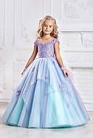 Выпускное платье для девочки  1120