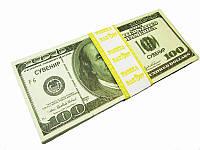Сувенирные 100 долларов (Сувенирные деньги)
