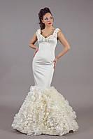 Свадебное платье - 1214