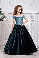 Платье выпускное детское нарядное 1118, фото 1