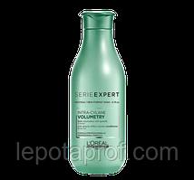 Кондиционер для объема тонких волос L'oreal professionnel SÉRIE EXPERT VOLUMETRY CONDITIONER, 200 мл