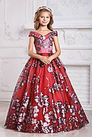 Платье выпускное детское нарядное 1117, фото 1