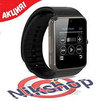 Умные часы Smart Watch GT08 (Черный)