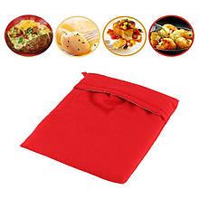 Мешок для запекания картофеля в микроволновке POTATO EXPRESS (nri-2180)