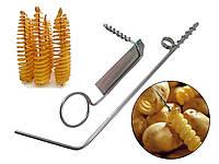 Набір ножів для карвінгу з карбовочним ножем (2 в 1)
