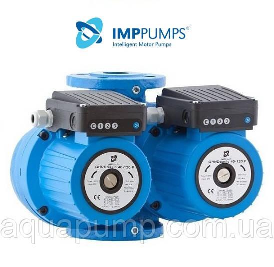 Ремонт насосов IMP Pumps
