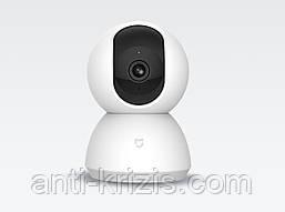 Умная ip камера Xiaomi Mi Home Security Camera 360°