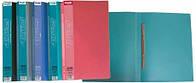 Папка-скоросшиватель с карманом А4,PP, 4-212, 4OFFICE Ec.L.