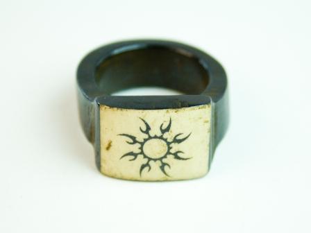 Перстень Перстень Yakbone / Вселенная 0.0 x 0.0 x 0.0 см