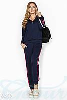 Тренировочный костюм полоски Gepur 22973