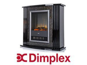 Электрический камин DIMPLEX MOZART